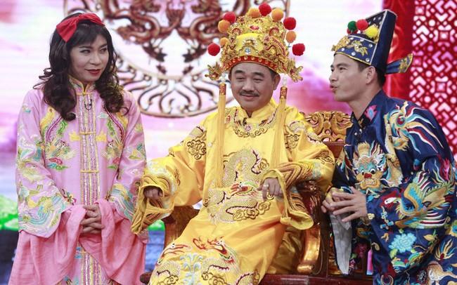 Showbiz 21/11: MC Phương Mai sinh con trai đầu lòng - ảnh 2
