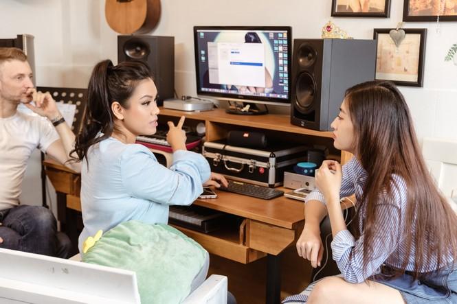 Showbiz 24/11: Nhã Phương tiết lộ lý do không công khai ảnh con gái - ảnh 4