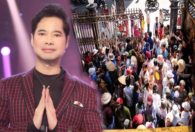 Showbiz 27/11: Dương Triệu Vũ chia sẻ xúc động khi đón Hoài Linh ở Mỹ - ảnh 3