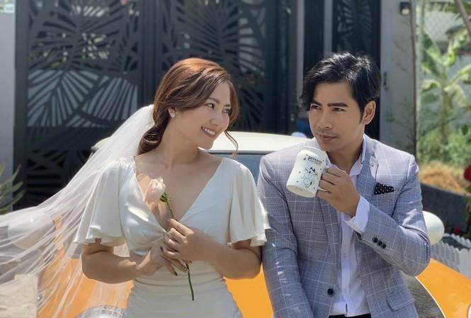 Sau 1 tháng ly hôn với Thanh Bình, cuộc sống của Ngọc Lan giờ thế nào? - ảnh 1