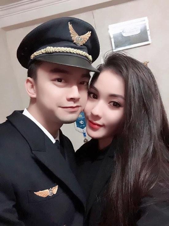 Sao 'nhí' một thời là người lái phi cơ chở U22 Việt Nam? - ảnh 9