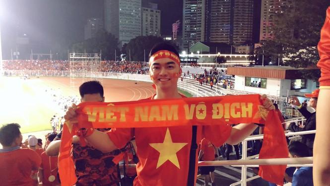 Sao 'nhí' một thời là người lái phi cơ chở U22 Việt Nam? - ảnh 4