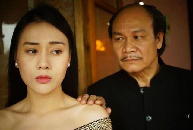 NSND Nguyễn Hải bị bố 'cấm về quê' vì đóng vai mất dạy - ảnh 2