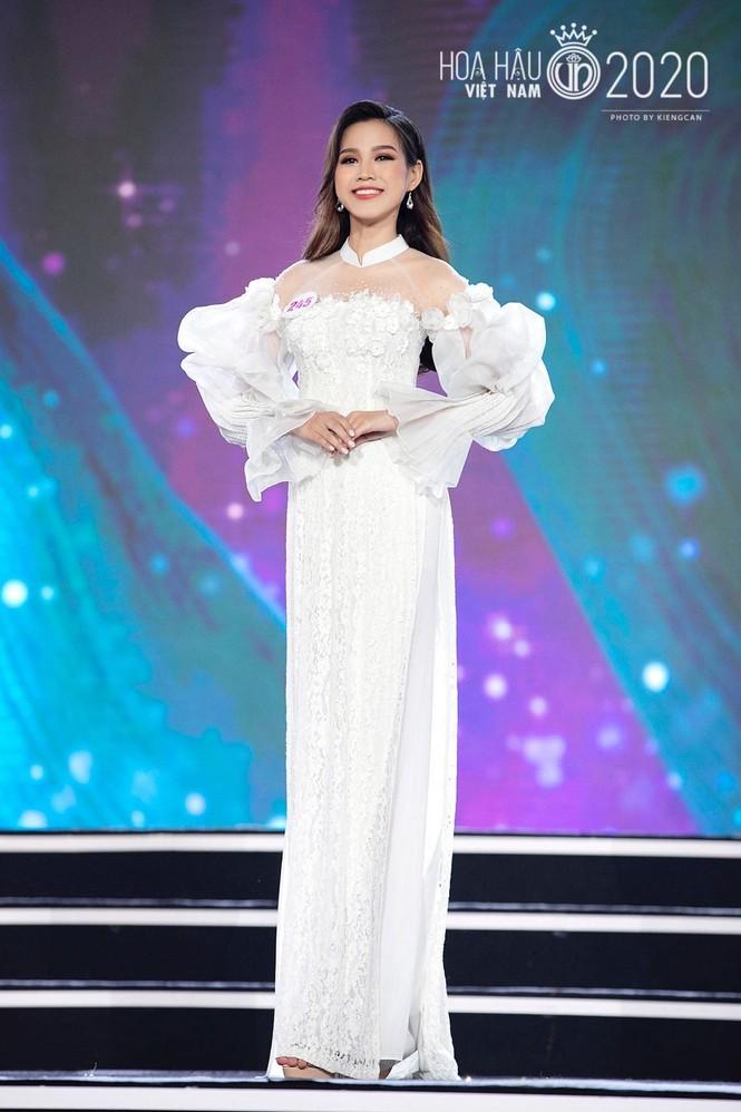 Hai cô gái xứ Thanh tuổi 19 vào Chung kết Hoa hậu Việt Nam 2020 - ảnh 3