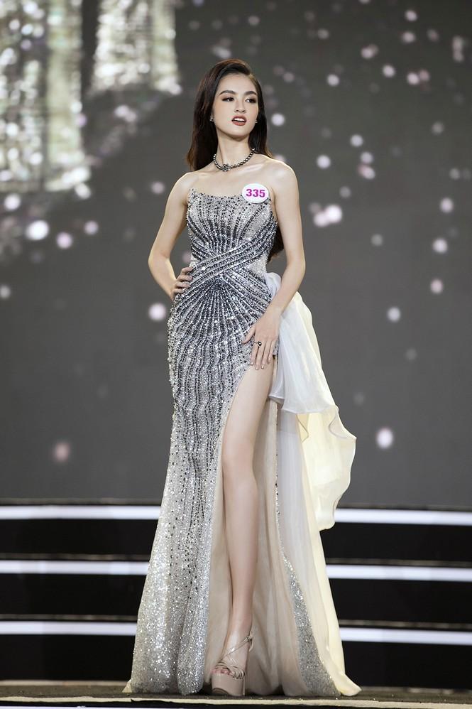 Hai cô gái đến từ Phú Thọ lọt Top 35 Hoa hậu Việt Nam 2020 là ai? - ảnh 1