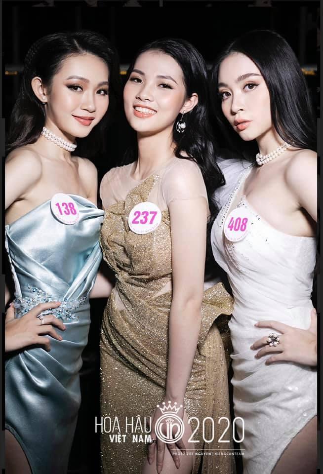 Hai cô gái đến từ Phú Thọ lọt Top 35 Hoa hậu Việt Nam 2020 là ai? - ảnh 4