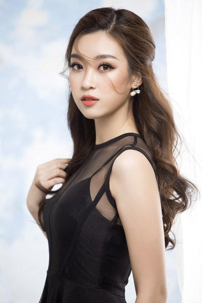 Đỗ Thị Hà mở ra một thập kỷ nhan sắc mới, nhìn lại vẻ đẹp của 5 Hoa hậu VN thập kỷ qua - ảnh 8