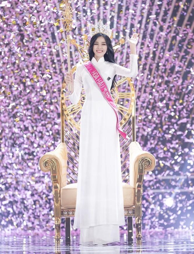Đỗ Thị Hà mở ra một thập kỷ nhan sắc mới, nhìn lại vẻ đẹp của 5 Hoa hậu VN thập kỷ qua - ảnh 11