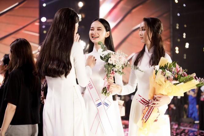 Gặp lại cô gái Vũng Tàu xinh đẹp giành giải Người đẹp Du lịch của HHVN 2020 - ảnh 1