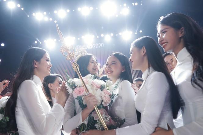 Gặp lại cô gái Vũng Tàu xinh đẹp giành giải Người đẹp Du lịch của HHVN 2020 - ảnh 6