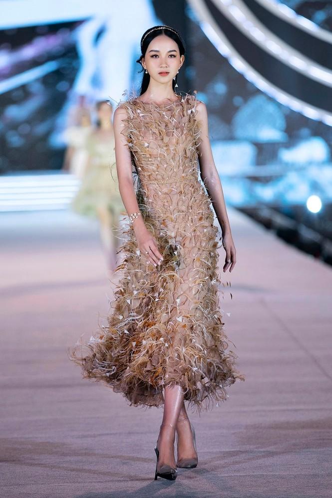 Gặp lại cô gái Vũng Tàu xinh đẹp giành giải Người đẹp Du lịch của HHVN 2020 - ảnh 4