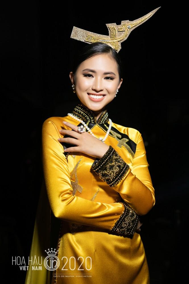 Showbiz 30/11: MC Mai Ngọc tiết lộ lý do chồng hiếm khi 'đứng chung một khung hình' - ảnh 6