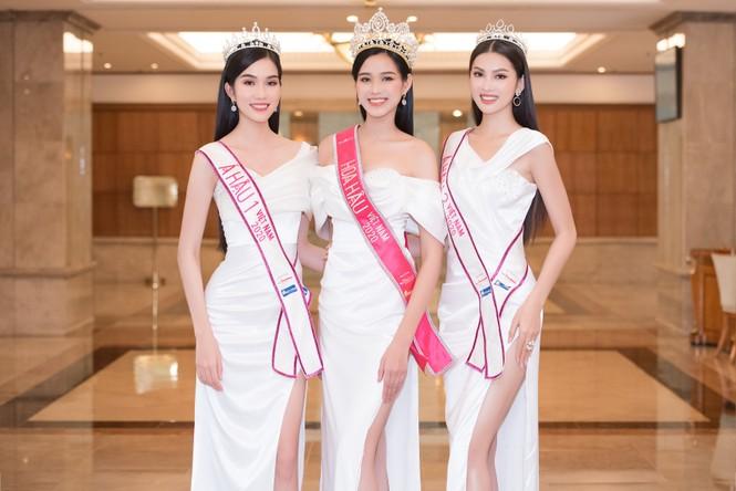 Quá trình 6 tháng với 50 con người làm nên tuyệt tác Vương miện Hoa hậu Việt Nam 2020 - ảnh 9
