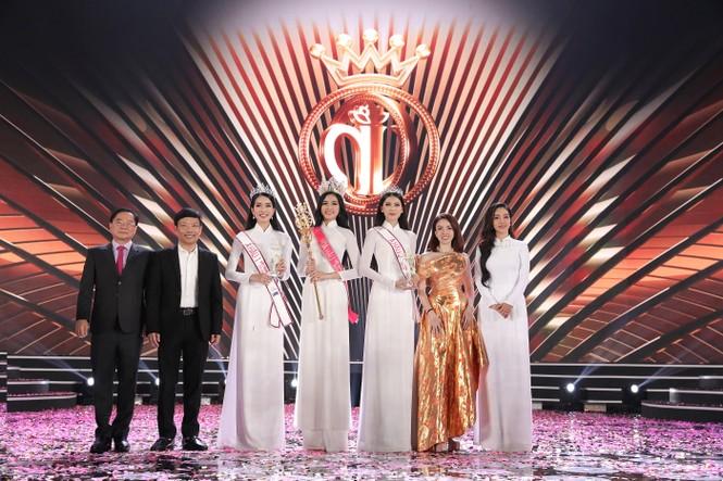 Quá trình 6 tháng với 50 con người làm nên tuyệt tác Vương miện Hoa hậu Việt Nam 2020 - ảnh 2