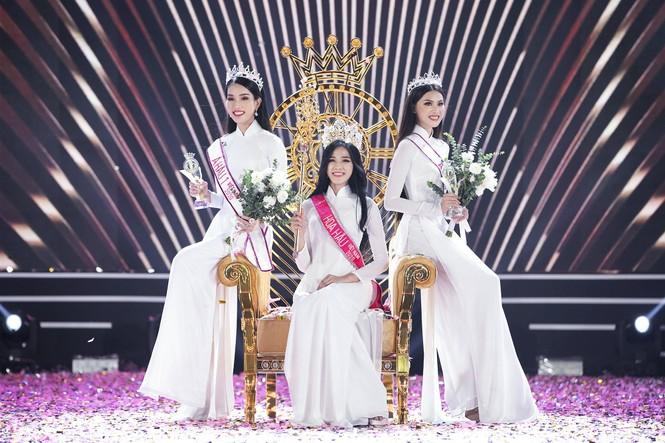 Quá trình 6 tháng với 50 con người làm nên tuyệt tác Vương miện Hoa hậu Việt Nam 2020 - ảnh 1