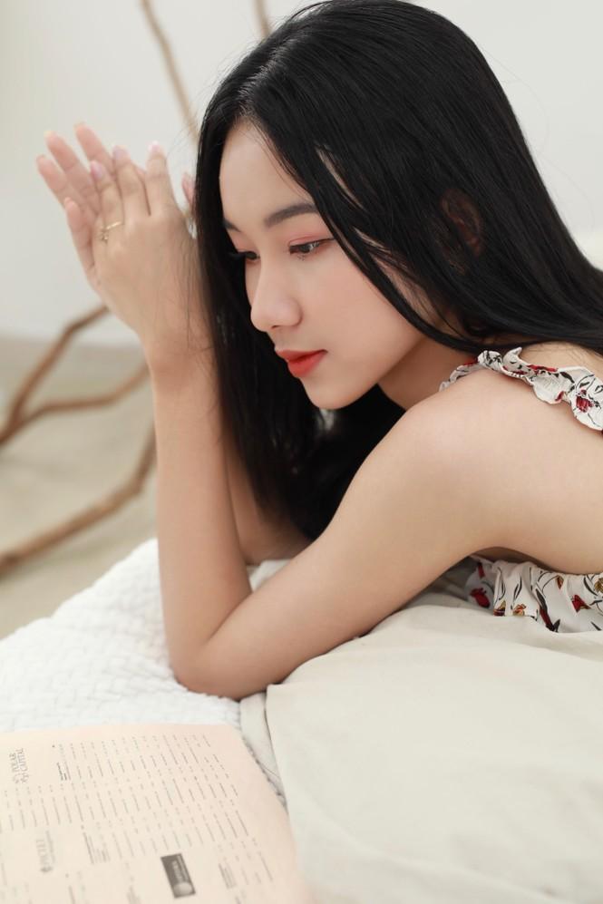 Người đẹp Du lịch HHVN 2020 tiết lộ kế hoạch đón Tết ở quê nhà Vũng Tàu - ảnh 5