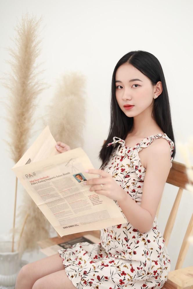 Người đẹp Du lịch HHVN 2020 tiết lộ kế hoạch đón Tết ở quê nhà Vũng Tàu - ảnh 6