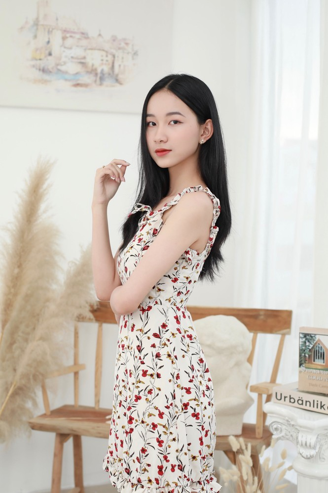 Người đẹp Du lịch HHVN 2020 tiết lộ kế hoạch đón Tết ở quê nhà Vũng Tàu - ảnh 7