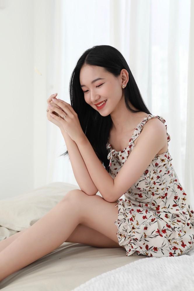 Người đẹp Du lịch HHVN 2020 tiết lộ kế hoạch đón Tết ở quê nhà Vũng Tàu - ảnh 8