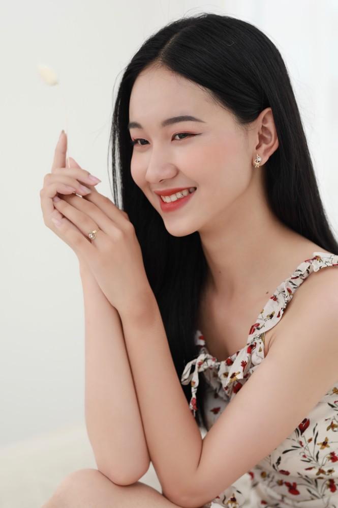 Người đẹp Du lịch HHVN 2020 tiết lộ kế hoạch đón Tết ở quê nhà Vũng Tàu - ảnh 1