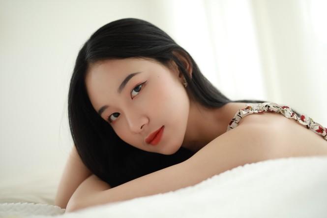 Người đẹp Du lịch HHVN 2020 tiết lộ kế hoạch đón Tết ở quê nhà Vũng Tàu - ảnh 3