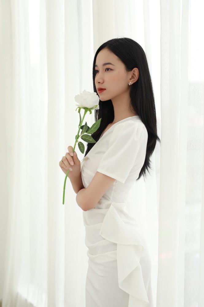 Người đẹp Du lịch HHVN 2020 tiết lộ kế hoạch đón Tết ở quê nhà Vũng Tàu - ảnh 10