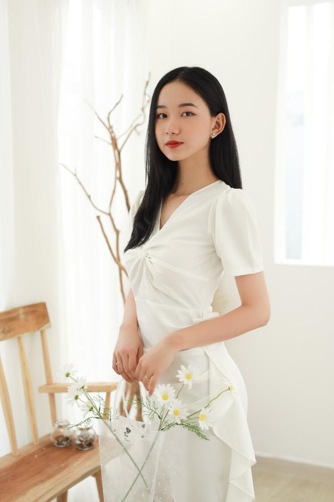 Người đẹp Du lịch HHVN 2020 tiết lộ kế hoạch đón Tết ở quê nhà Vũng Tàu - ảnh 12