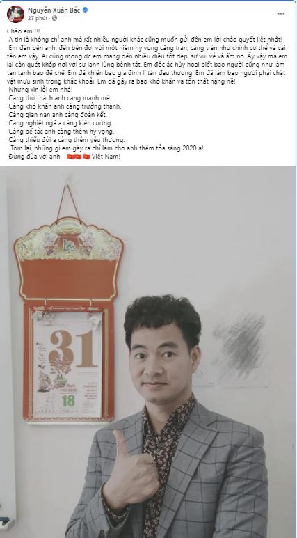 Showbiz 1/1: Diva Hồng Nhung đăng ảnh bạn trai ngoại quốc bên hai con - ảnh 7