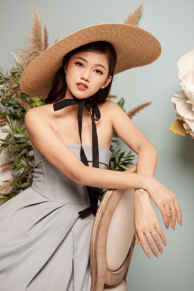 Á hậu Ngô Thanh Thanh Tú bật mí về cuộc sống 'bỉm sữa' và ông xã doanh nhân - ảnh 2