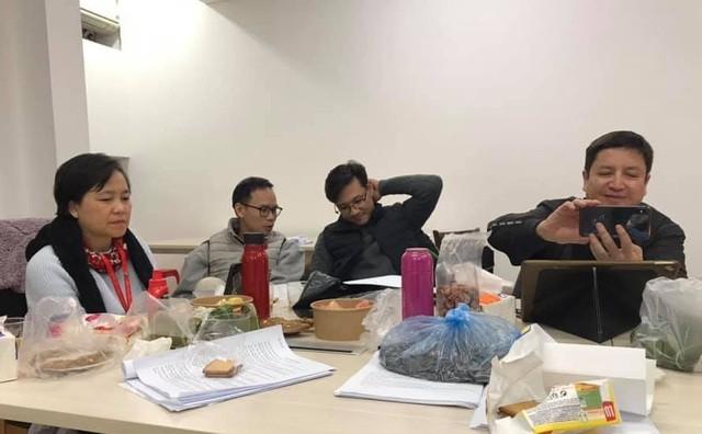 Thực hư thông tin nghệ sĩ Quốc Khánh không đóng Ngọc Hoàng trong Táo quân 2021 - ảnh 4