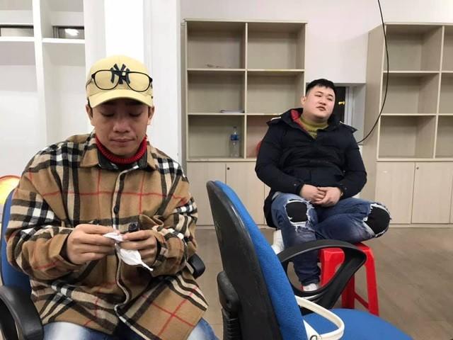 Thực hư thông tin nghệ sĩ Quốc Khánh không đóng Ngọc Hoàng trong Táo quân 2021 - ảnh 2