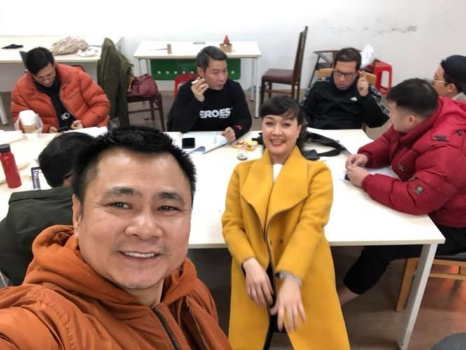 Thực hư thông tin nghệ sĩ Quốc Khánh không đóng Ngọc Hoàng trong Táo quân 2021 - ảnh 1