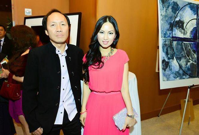 Vợ cố nghệ sĩ Chí Tài gửi 83.000 USD cho Hoài Linh làm từ thiện - ảnh 1