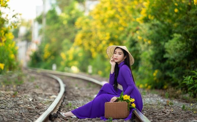 Những thí sinh nhỏ tuổi nhất cuộc thi Hoa hậu Việt Nam 2020 giờ ra sao? - ảnh 8