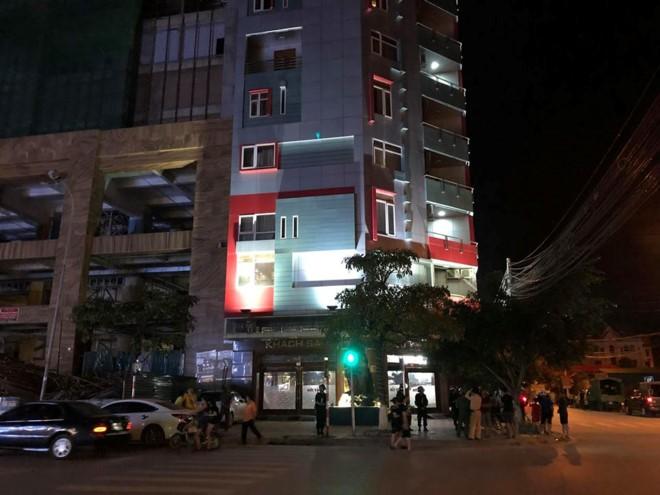 Cơ ngơi hoành tráng của trùm ma túy đội lốt 'đại gia' ở Lạng Sơn - ảnh 6
