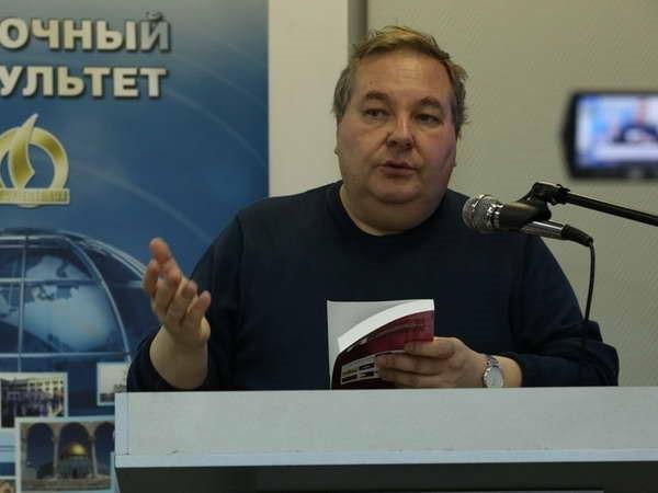 Học giả Nga: Luật chơi của Trung Quốc khó chấp nhận - ảnh 3