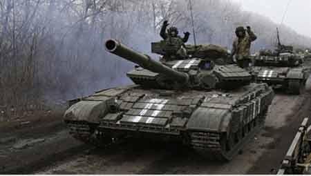 """Học giả, nhà báo Mỹ-Nhật bênh Nga, đòi """"xử"""" Mỹ vụ Ukraine - ảnh 2"""