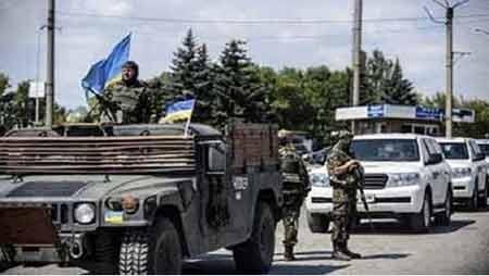 """Học giả, nhà báo Mỹ-Nhật bênh Nga, đòi """"xử"""" Mỹ vụ Ukraine - ảnh 3"""
