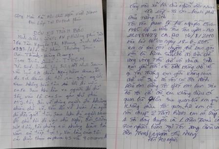 Giả danh cảnh sát, một đêm 7 lần cưỡng hiếp nhân viên quán cafe - ảnh 2