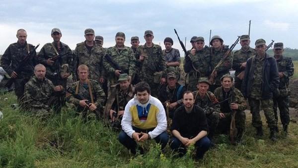 Điện Kremlin lo ngại quân tình nguyện Nga ở đông Ukraine trở về - ảnh 1