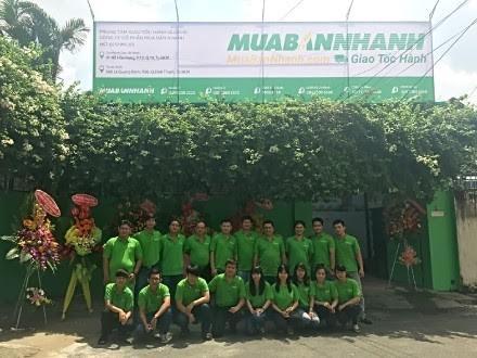 MuaBanNhanh.com - Hiệu Quả Tức Thì - ảnh 1
