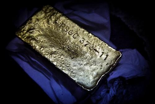 Bước lâm nguy của đại gia vàng nợ thuế - ảnh 1