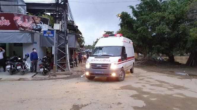 Tìm thấy thi thể Thiếu tướng Nguyễn Văn Man, Phó Tư lệnh Quân khu 4 - ảnh 2