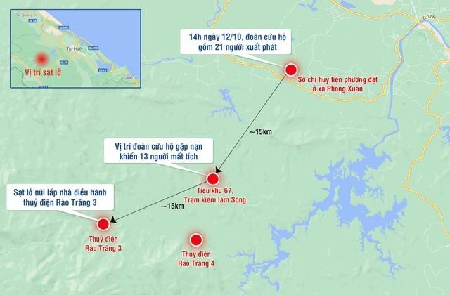 Tìm thấy thi thể Thiếu tướng Nguyễn Văn Man, Phó Tư lệnh Quân khu 4 - ảnh 9