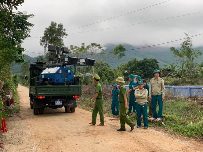Tìm thấy thi thể Thiếu tướng Nguyễn Văn Man, Phó Tư lệnh Quân khu 4 - ảnh 6