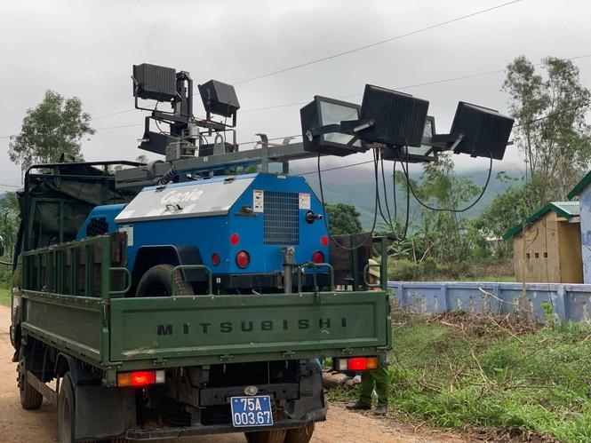 Tìm thấy thi thể Thiếu tướng Nguyễn Văn Man, Phó Tư lệnh Quân khu 4 - ảnh 5