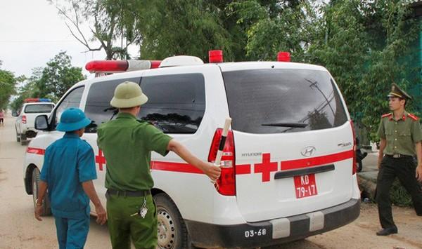 Tìm thấy thi thể Thiếu tướng Nguyễn Văn Man, Phó Tư lệnh Quân khu 4 - ảnh 7