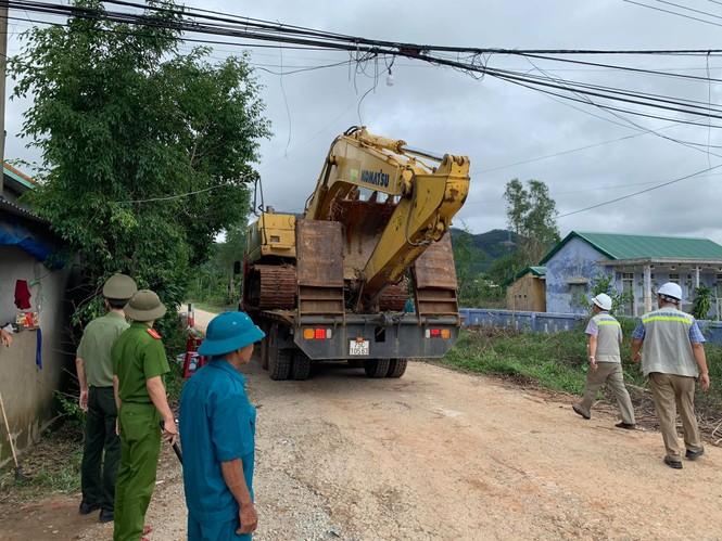 Tìm thấy thi thể Thiếu tướng Nguyễn Văn Man, Phó Tư lệnh Quân khu 4 - ảnh 8