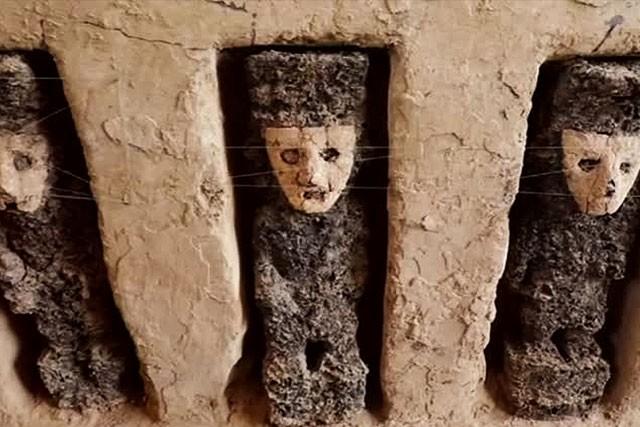 1001 thắc mắc: Vì sao tượng gỗ Shigir cả 10.000 năm tuổi mà không bị mục nát? - ảnh 1