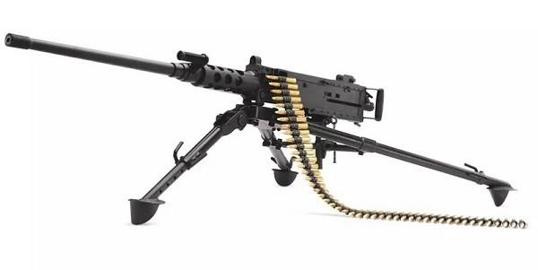 Súng máy và súng trường khác nhau như thế nào - ảnh 4